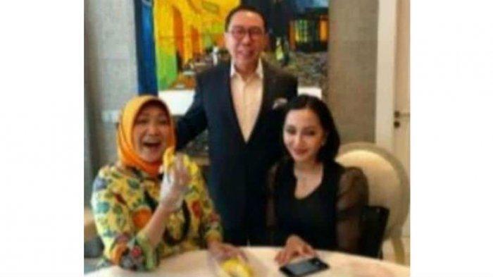Pinangki dan Anita Kolopaking Juga Pernah Duet Urus Kasus Eks Gubernur Riau Annas Maamun