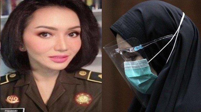 Hukuman Pinangki Dipangkas, Komnas Perempuan: Korupsi Adalah Kejahatan Kemanusiaan