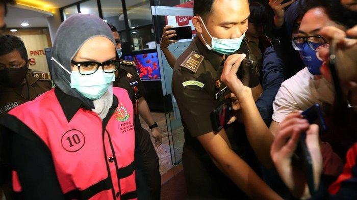 Update Kasus Djoko Tjandra: JPU Serahkan Berkas Kasus korupsi-TPPU Pinangki ke Pengadilan Tipikor