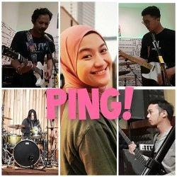 Grup Band Ping! Berharap Persikota Bisa Naik Kasta setelah Didekati Raffi Ahmad