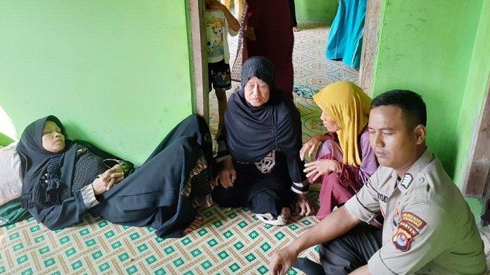 MENGERIKAN! Anak Kecil Ini Saksikan saat Pemuka Agama Dibacok di Tangerang