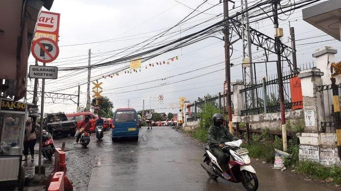 Ada 37 Pemilik Rumah di Pabuaran, Bojonggede, Kabupaten Bogor Terdampak Pembangunan Underpass
