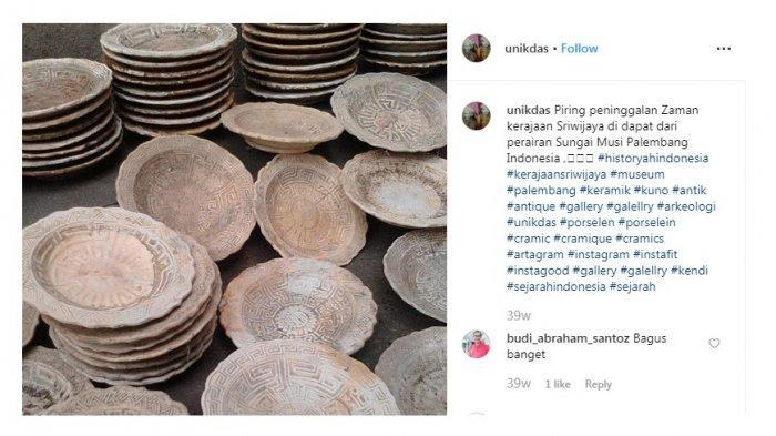 HEBOH Budayawan Ridwan Saidi Sebut Kerajaan Sriwijaya Kerajaan Fiktif, Begini Reaksi Sejarawan