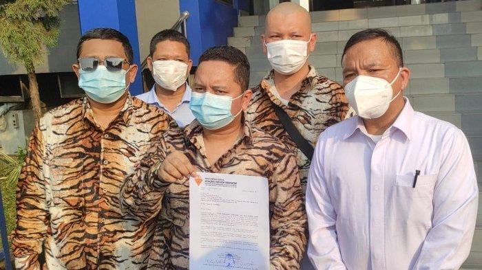 Pelapor Bertambah, Kongres Pemuda Indonesia Desak Polri Usut Penistaan Agama dan Donasi M Kece