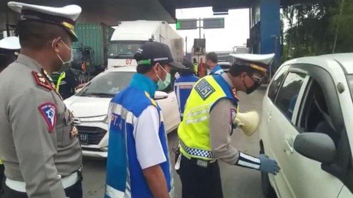 Kesadaran Masyarakat Masih Kurang, Ada 6 Ribu Pelanggaran PSBB Selama 6 Hari di Jakarta Pusat