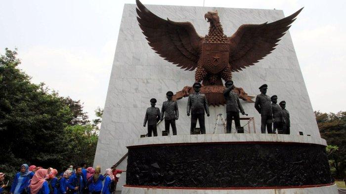 Fakta Baru, Ternyata Ada 8 Jenderal yang Akan Dibantai PKI, Inilah Sosok yang Lolos