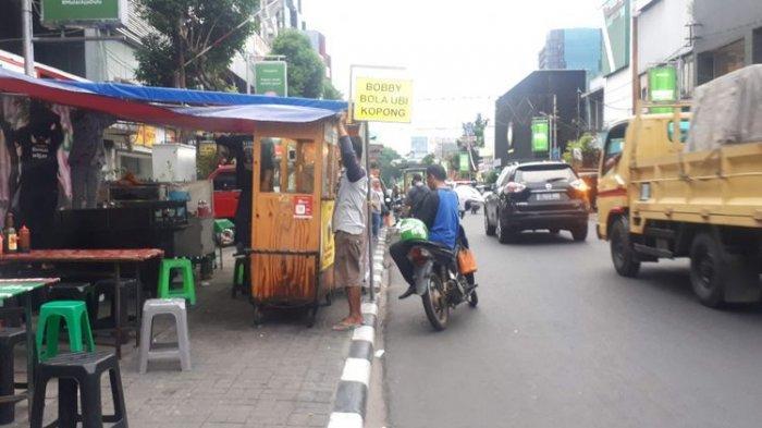 Paguyuban Pengusaha Sabang Minta Pemkot Jakarta Pusat Tempatkan PKL Baru di Thamrin 10