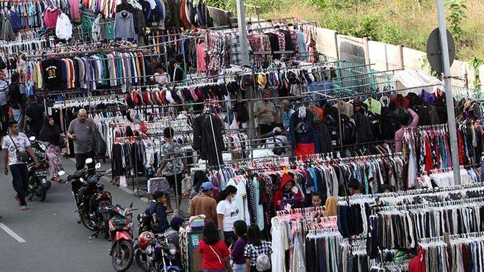 PD Pasar Jaya Siapkan Kios di Pasar Kenari Untuk Tampung PKL Senen