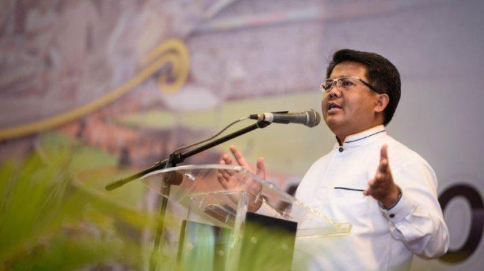 Raihan Kursi Parlemen Terbanyak, Presiden PKS Imbau DPD Kota Depok Jangan Jumawa Hadapi Pilkada 2020