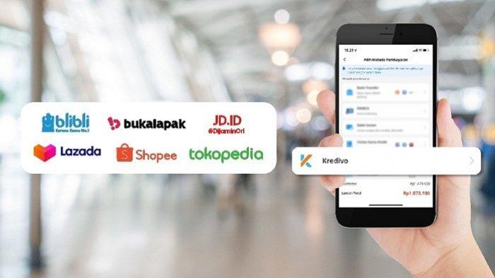 70 Persen Transaksi Kredivo dari E-Commerce, Ini Barang yang Paling Sering Dibeli via Belanja Online