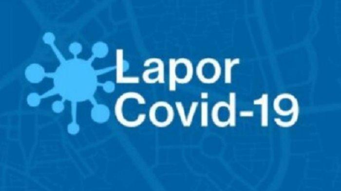 Inisiator LaporCovid-19 Minta Pemerintah Minta Maaf dan Akui Gagal Atasi Pandemi Covidd-19