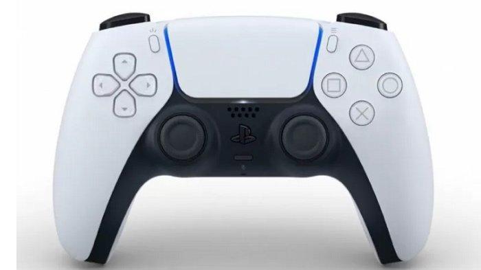 Kontroler PlayStation 5 atau PS5