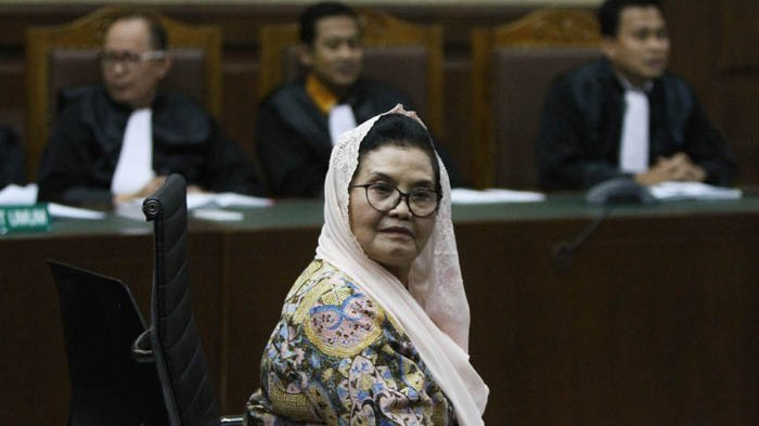 Siti Fadilah Supari: Kalau Vaksin Nusantara Berhasil, Pemerintah Ikut Untung, Jangan Ditebang Dulu