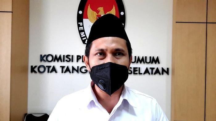 KPU Kota Tangsel Sebut Telah Rampungkan Perhitungan Suara di 4 Kecamatan, Ini Tahapan Berikutnya
