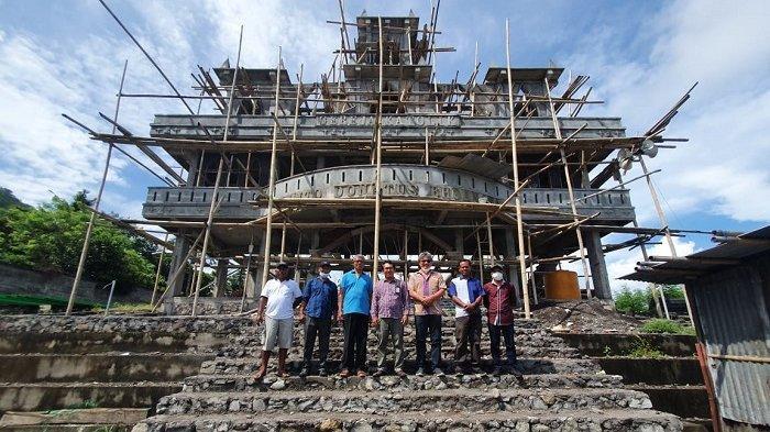 PLN terus mengoptimalkan pemanfaatan Fly Ash dan Bottom Ash (FABA) dari Pembangkit Listrik Tenaga Uap (PLTU) menjadi material bangunan yang bermanfaat bagi masyarakat.