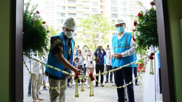 Dukung Kebangkitan Bisnis, PLN Energize Listrik Pondok Indah Mall