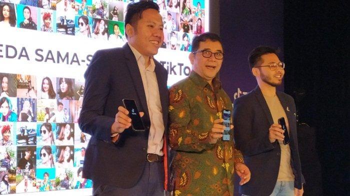 Asah Kreativitas Generasi Muda Indonesia, Kemendikbud Kolaborasi dengan Aplikasi TikTok