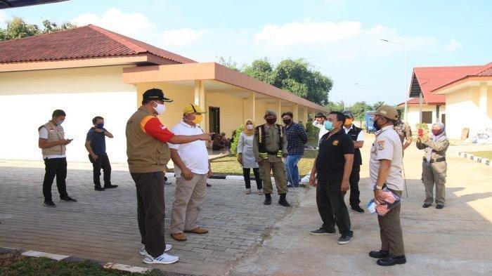 PMKS di Bekasi Ngamuk dan Kabur dari Rumah Singgah