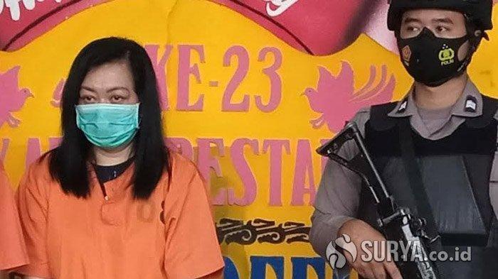 Dulu Terjerat Kasus Selingkuh Dengan Anggota DPRD, PNS Wanita Ini Kini Terjerat Kasus Penipuan CPNS