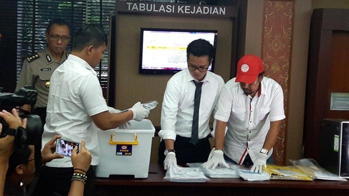 Tiga Oknum Polisi di SIM Keliling Diciduk Saat OTT, Modus Bayar Surat Kesehatan Rp 25.000