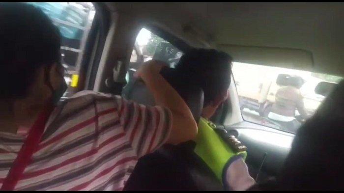 Hendak Melahirkan, Megawati Naik Ojol Menuju Puskesmas Cengkareng, Ketuban Pecah di Tengah Jalan