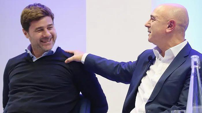 Mauricio Pochettino Dikabarkan Mundur dari PSG, Untuk ke Real Madrid Disebut Sulit, Lalu Kemana?
