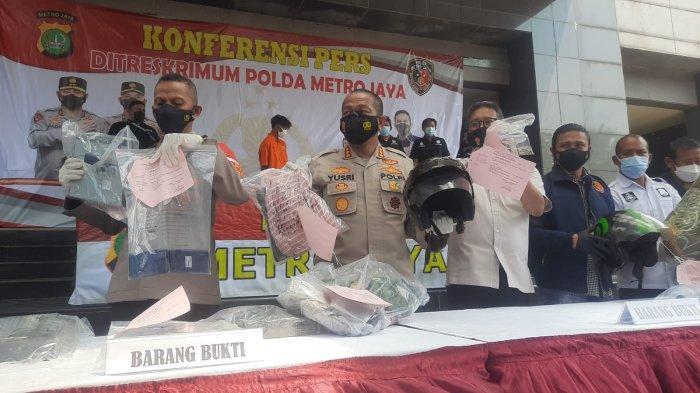 Paranormal di Tangerang Sudah Diintai 3 Hari Sebelum Ditembak di Rumah