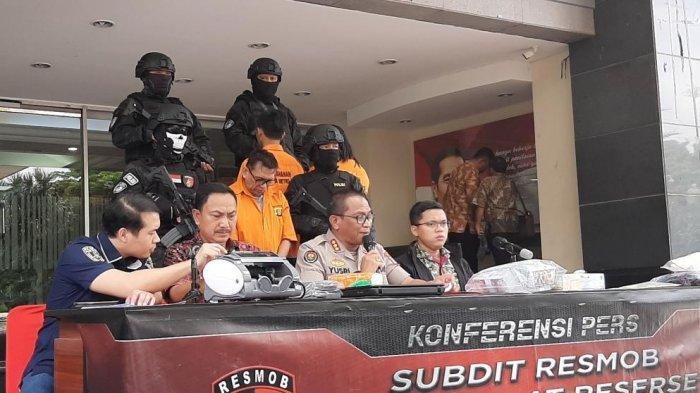 Pekerja Seks Komersial Korban Uang Palsu di Jakarta Dapat Menghirup Udara Bebas