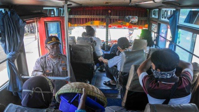 Pulang Perjalanan Bisnis dari Papua, Warga Kabupaten Bekasi Positif Tertular Virus Corona