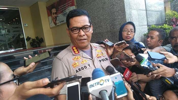 Sehari Polda Metro Jaya Terima Tiga Laporan Temuan Mayat Diduga Tewas Tak Wajar