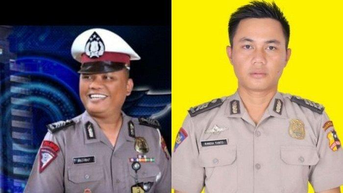 Kejiwaan Brigadir Rangga Tianto yang Tembak Bripka Rachmat Effendi Dinyatakan Normal
