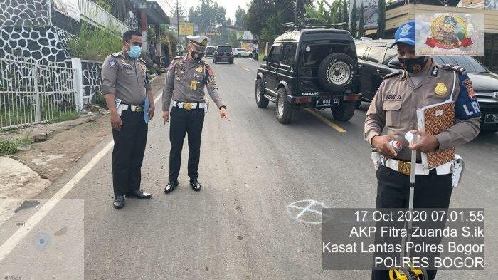 Musisi asal Kota Depok Jadi Korban Kecelakaan Maut di Puncak, Kabupaten Bogor