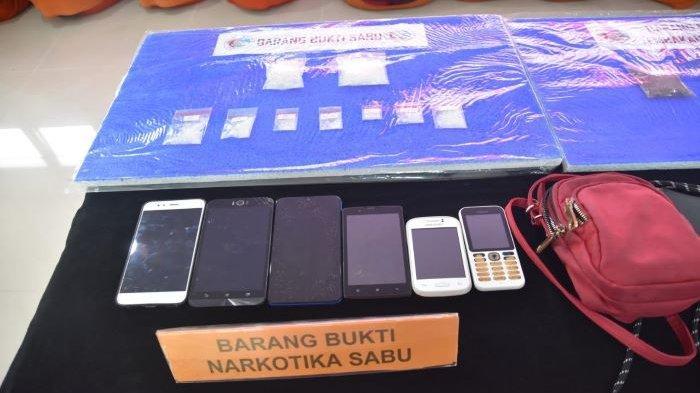 14 Pengedar Narkoba di Kabupaten Bogor Terancam Hukuman Seumur Hidup dan Denda Rp 1 Miliar