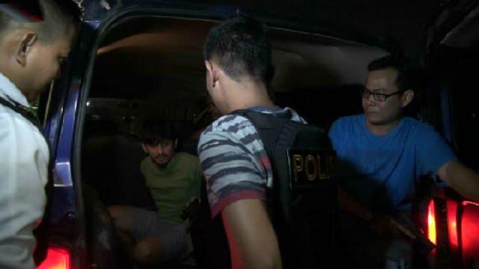 Polisi Jakarta Barat Bekuk Pelaku Curas yang Sudah Beraksi di 35 Lokasi