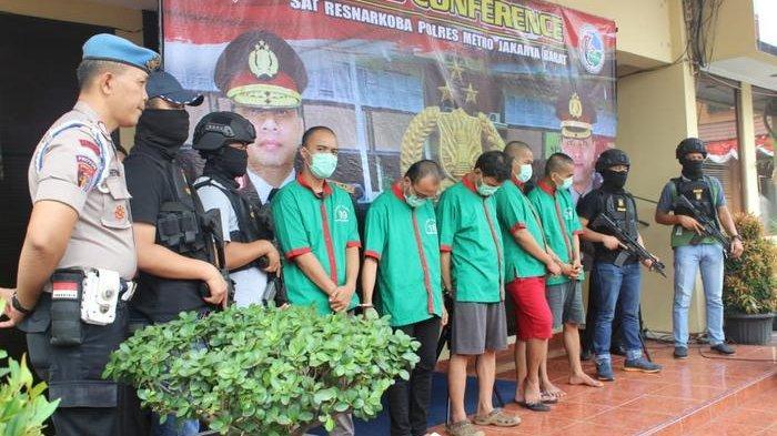 Cegah Peredaran Narkoba, Polisi Bakal Lakukan Razia ke Kampus dan Mahasiswa