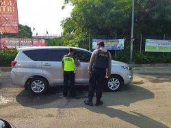 Polresta Tangerang Putar Balik 16.016 Kendaraan Pemudik terkait Larangan Mudik Lebaran
