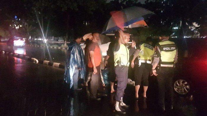 Cuaca Jumat 17 Januari 2020 Sebagian Jakarta Berawan, BMKG: Waspada Hujan Petir di Jaksel dan Jaktim