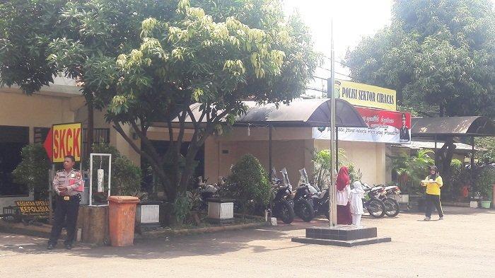 Wiranto Minta Penyerangan Mapolsek Ciracas Dihukum Demi Tegaknya Sinergitas TNI-Polri