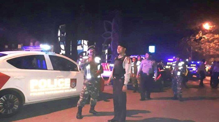 Polisi Klaim Serpong Bebas Balap Liar di Ramadan Ini