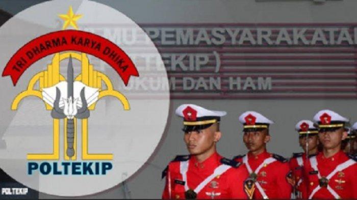 BREAKING NEWS: Calon Taruna Poltekip Hukum dan HAM Depok Meninggal Setelah Mengikuti Kegiatan Fisik