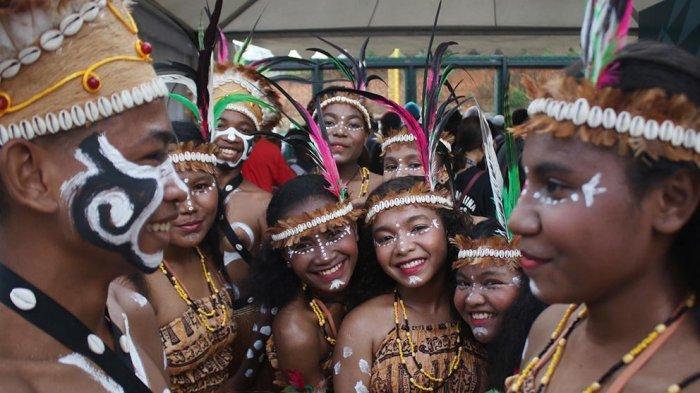 Dukung Penyelenggaraan PON XX Papua 2021, Cara Milo Ajak Generasi Muda Cinta Olahraga