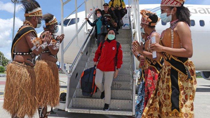 Sesmenpora: Aturan Prokes PON Papua Ketat, Atlet Datang H-3 dan Pulang H+3 Setelah Pertandingan