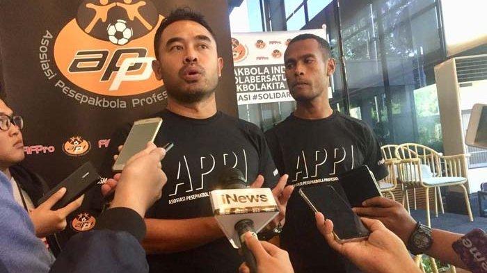 Suporter Persija Tewas Dikeroyok Bobotoh, Ponaryo Astaman Sarankan PSSI Berikan Hukuman Ini