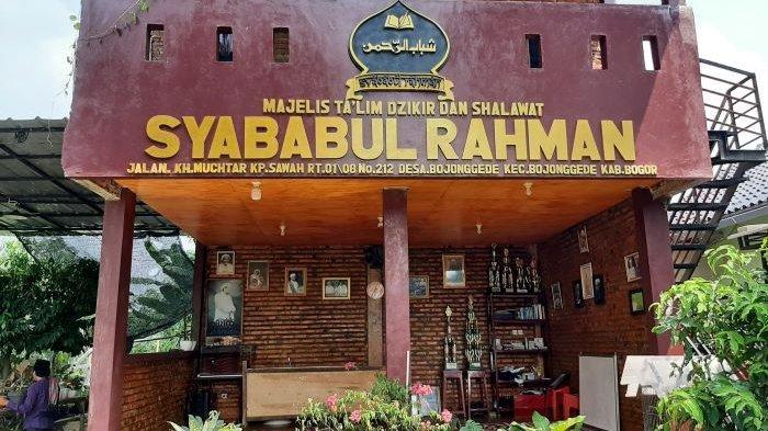 Tim Hadroh Ponpes Syababul Rahman Langganan Meraih Prestasi