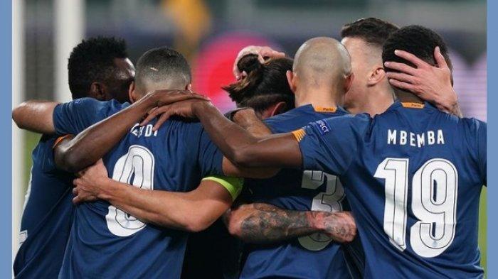 Sedang Berlangsung Chelsea vs Porto, Jual Beli Serangan Terjadi Meski Chelsea Tanpa Striker Murni
