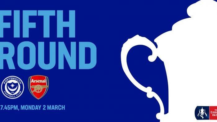 Hasil FA CUP Lengkap Dini Hari Tadi 25 Januari 2021