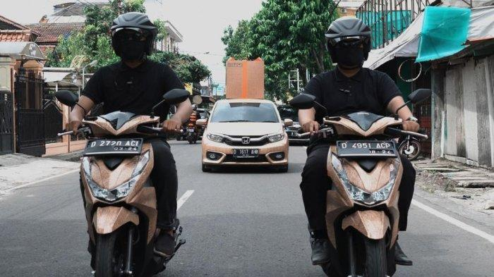 Terungkap, Pengantaran Paket Istimewa Ternyata Program Kampanye Pos Indonesia