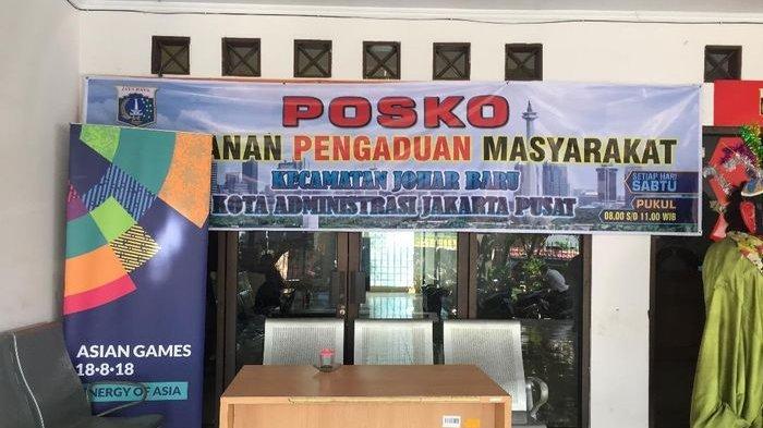 Warga Tidak Perlu ke Balai Kota, Cukup Mengadu ke Kecamatan