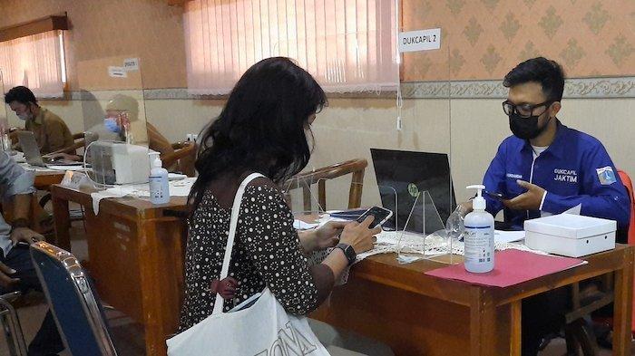 Ombudsman Jakarta Raya Temukan Dua Masalah Pelaksanaan PPDB Jakarta