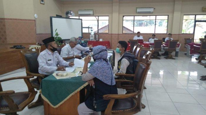 PPDB 2020/2021 Bikin Banyak Siswa Miskin Terpaksa Sekolah di Swasta, DKI Tanggung Uang Pangkal